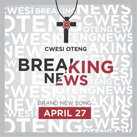 Cwesi Oteng, Breaking News