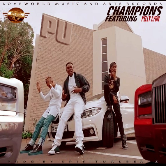 PU, Kelly Lyon, Champions