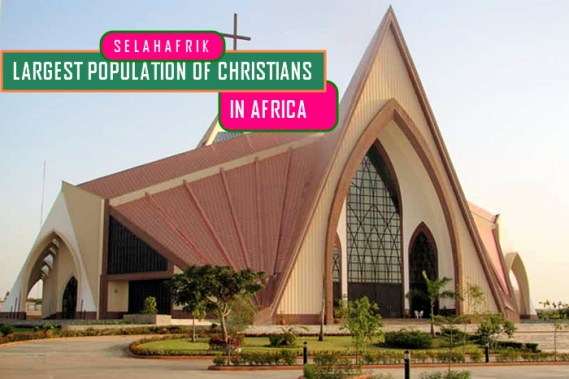 National Church of Nigeria, Christians in Africa, Christians in Nigeria, Nigerian Christians
