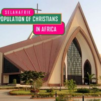 Nigeria Holds The Largest Population Of Christians In Africa