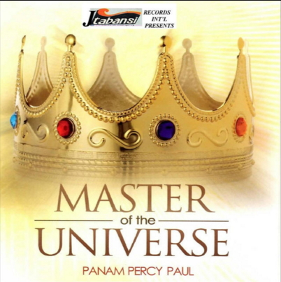 Panam Percy Paul, Master of the Universe, African Way