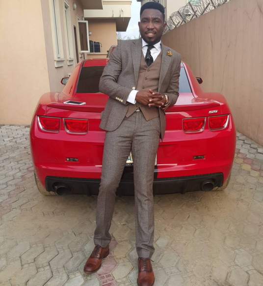 timi dakolo, church clothes,