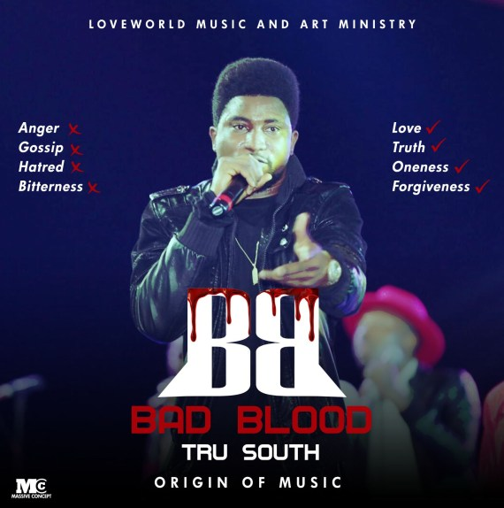 tru south, bad blood