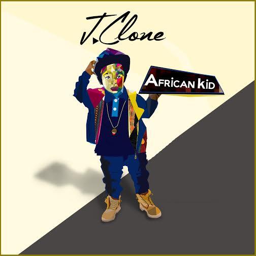 J.Clone African Kid
