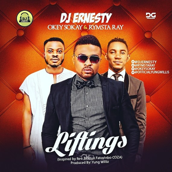 liftings, dj ernesty