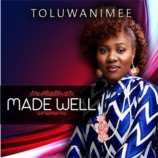 Toluwanimee, made well