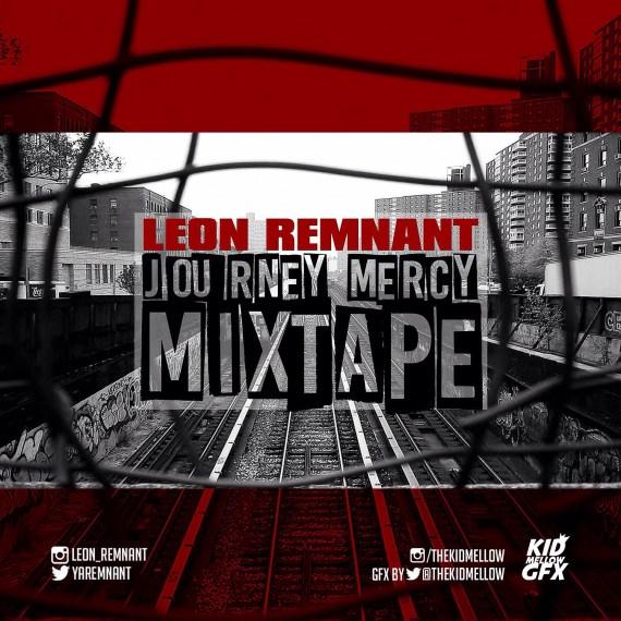 Leon Remnant releases JOURNEY MERCY