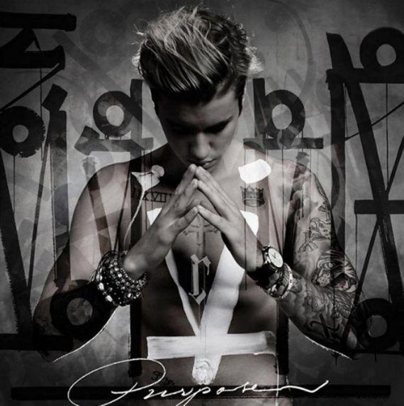 Justin Bieber purpose