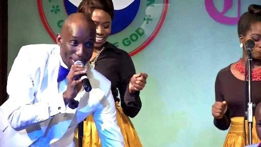 Obiora Obiwon - Oh Jesus