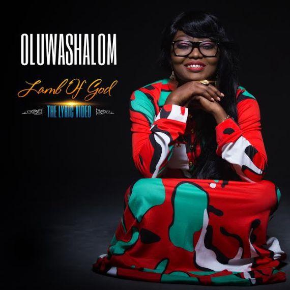OluwaShalom - Lamb