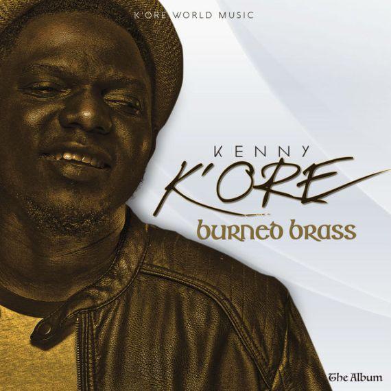 Kenny K'ore Burning Brass