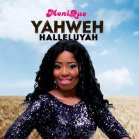 #SelahMusic: Monique   Yahweh Halleluyah  [@mqmonique]