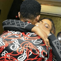 Video & Photos: Gospel Music Superstar Joepraize Proposes To Fiancee!