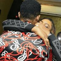 Video & Photos: Gospel Music Superstar Joepraize Proposes To Fiancee!