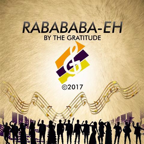 #SelahFresh: The Gratitude (COZA) | RabaBaba-Eh | @thegratitudecoza