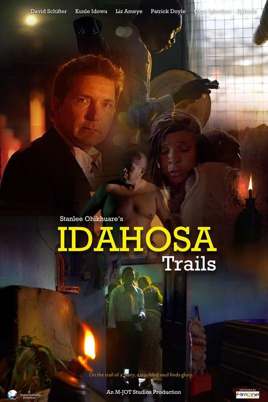Idahosa Trails