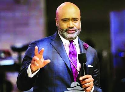 Paul Adefarasin Responds