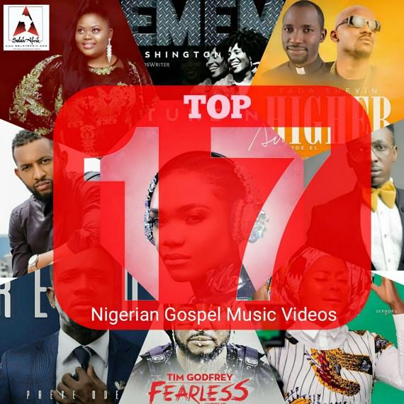 Best Gospel Music Video