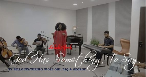 Image result for New Video: TY Bello feat. Wole Oni, PSQ & George – Thank You