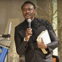 Pastor Chris Okotie Declares Presidential Aspiration - Asks APC, PDP To Adopt Him!