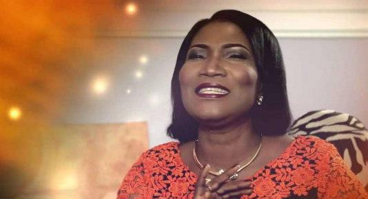 Funke Adejumo ban petition