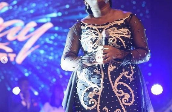 Photos From Enkay Live In Concert Featuring Kierra Sheard At Eko Hotels