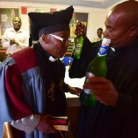 This Pastor Serves Alcohol During Church Services - Plans On Brewery