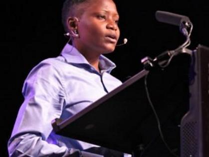 Ugandan LGBT Activist