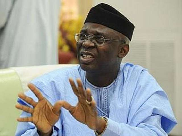 """Some Pastors Only Go To Aso Rock For Photos"" - Tunde Bakare Says"