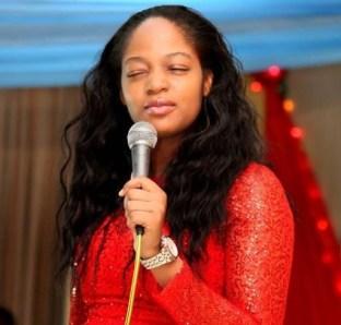 Naomi Oluwaseyi