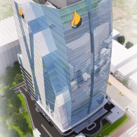 Christian Billionaire Folorunsho Alakija Building West Africa Most Expensive Tower In Ikoyi!