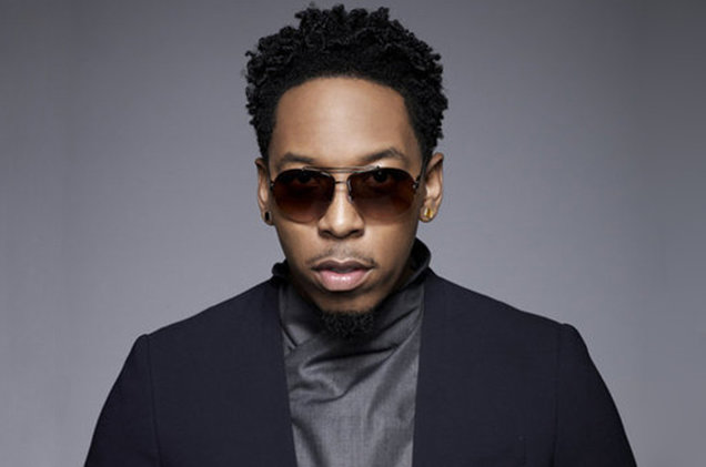 Deitrick Haddon Called Out For Lustful Lyrics On Christmas Song