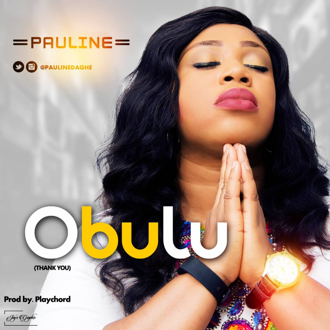 #SelahMusic: Pauline | Obulu (Thank You) | @paulinedaghe