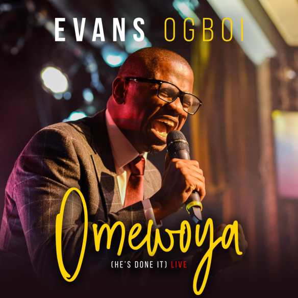 Music Video: Evans Ogboi | Omewoya (He's Done It) | @ogboievans