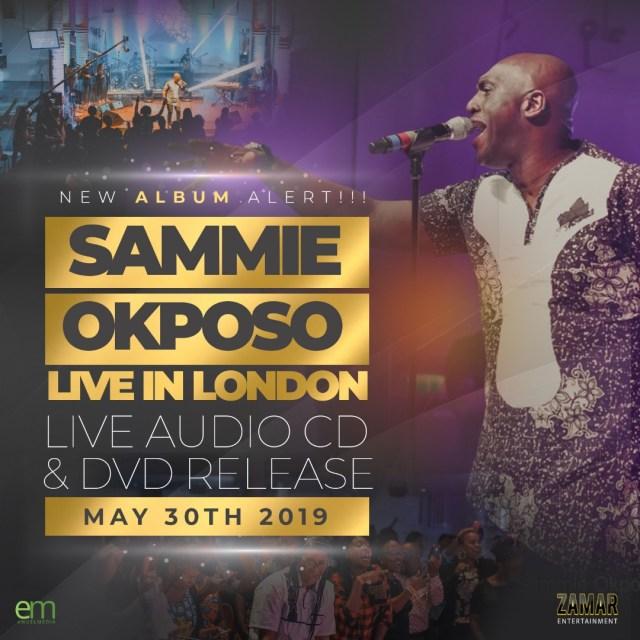 Okposo Live