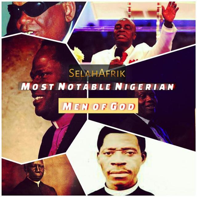 Powerful Nigerian Pastors