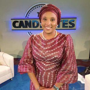 Kadaria Ahmed