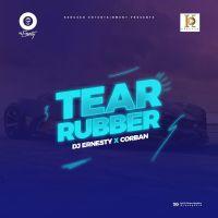 #SelahMusicVid: DJ Ernesty | Tear Rubber | Feat. Corban [@djernesty]