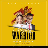 #SelahMusic: Lugard | Mighty Warrior | Feat. Crystal [@IAmLugard]