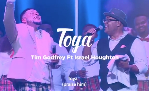Godfrey TOYA