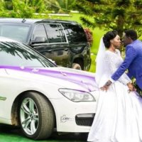 Photos From Wedding Ceremony Of Mike Bamiloye's Son - Joshua Mike-Bamiloye