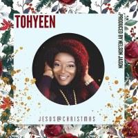 #SelahMusic: Tohyeen | Jesus At Christmas [@olutoyinoyekan]