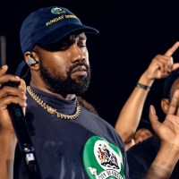 Kanye West Joins Lecrae, Hillsong Young & Free For Strength To Stand Bible Conference