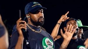 Kanye West Joins Lecrae