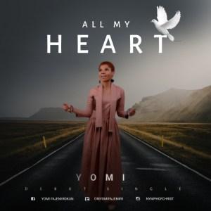 Yomi, All my Heart