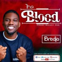 #SelahMusic: Bredjo | The Blood [@Bredjo_bright]