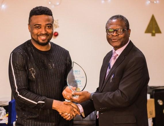 DJ Ernesty Named Ambassador