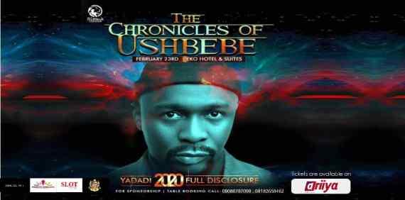 The Chronicle Of Ushbebe