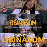 #SelahMusicVid: Mercy Chinwo | Obinasom [@mmercychinwo]