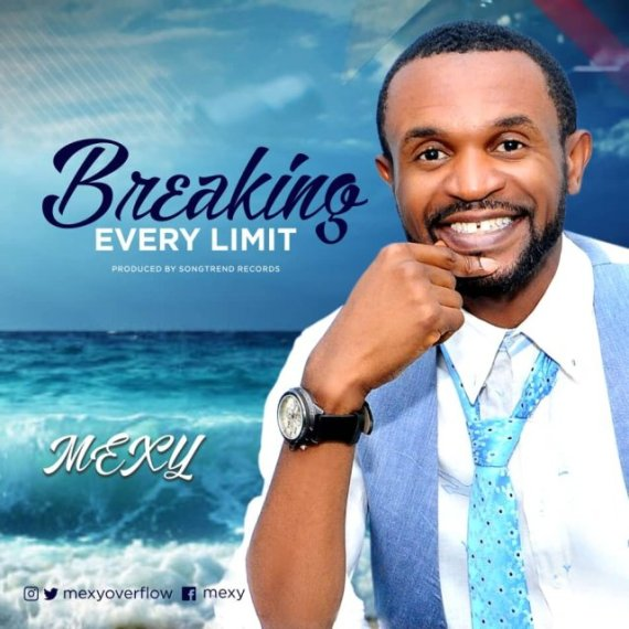 Mexy | Breaking Every Limit
